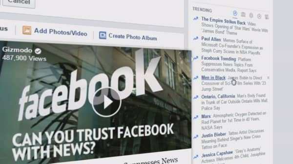 Senate Republicans want answers from Facebook