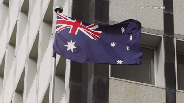 Reserve Bank of Australia may adopt negative interest rates