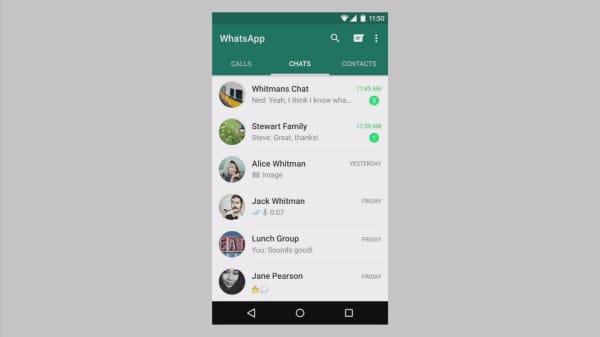 WhatsApp launches desktop app