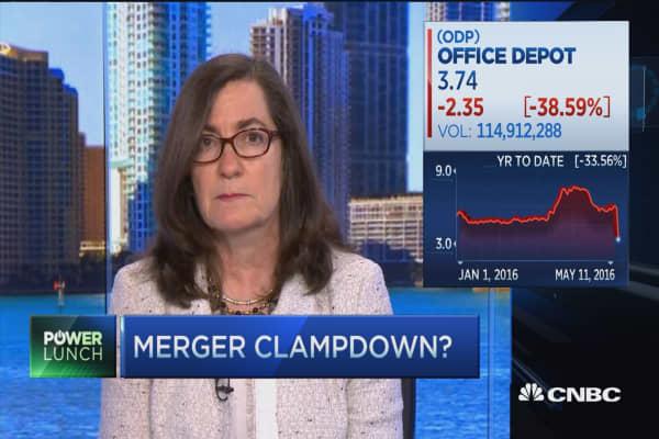SPLS/OLP's shredded deal
