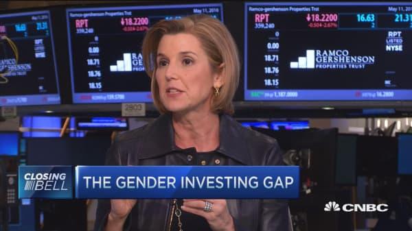 Ellevest launches investment platform for women