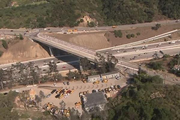 Repairing US roads could rack up mega bill
