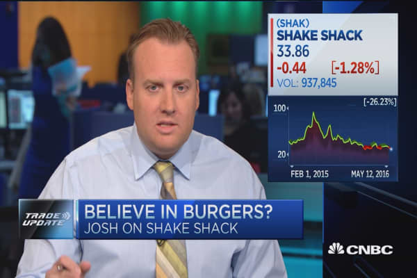 Shake Shack earnings preview