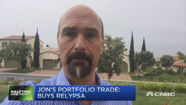 How we trade options najarian download