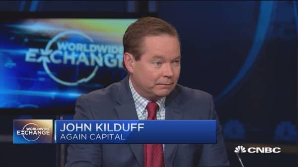 Oil trajectory turns bullish: Pro