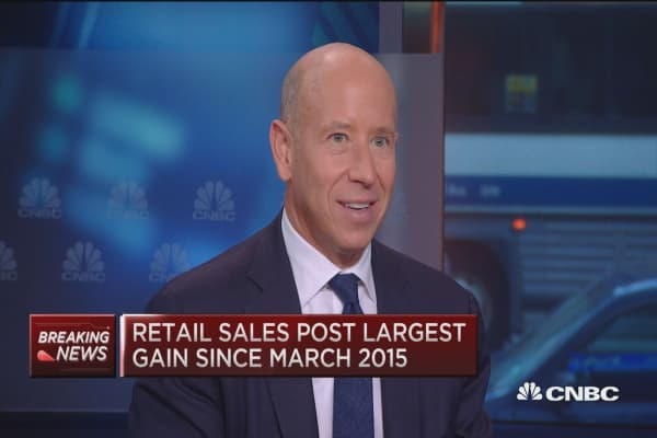 Barry Sternlicht: Hot real estate markets
