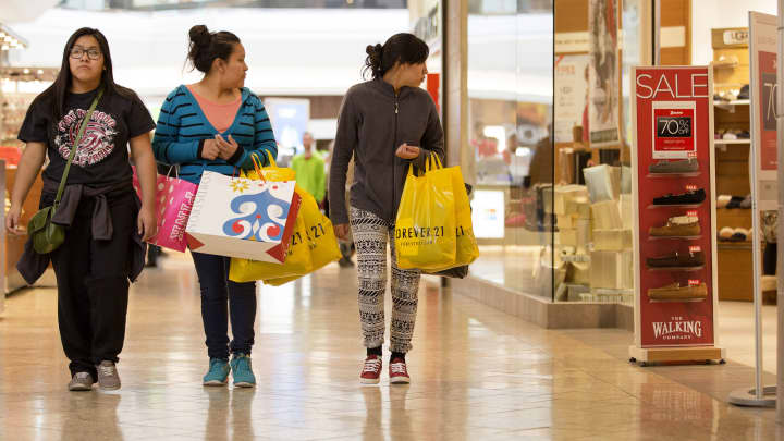 Here's what the May retail sales report says about the economy