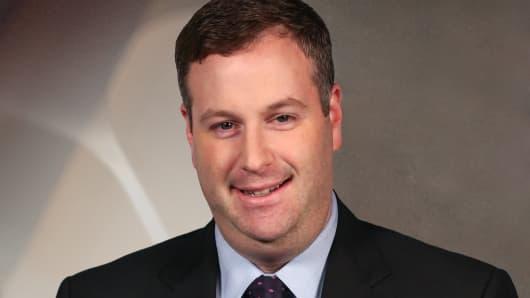Todd Bonin
