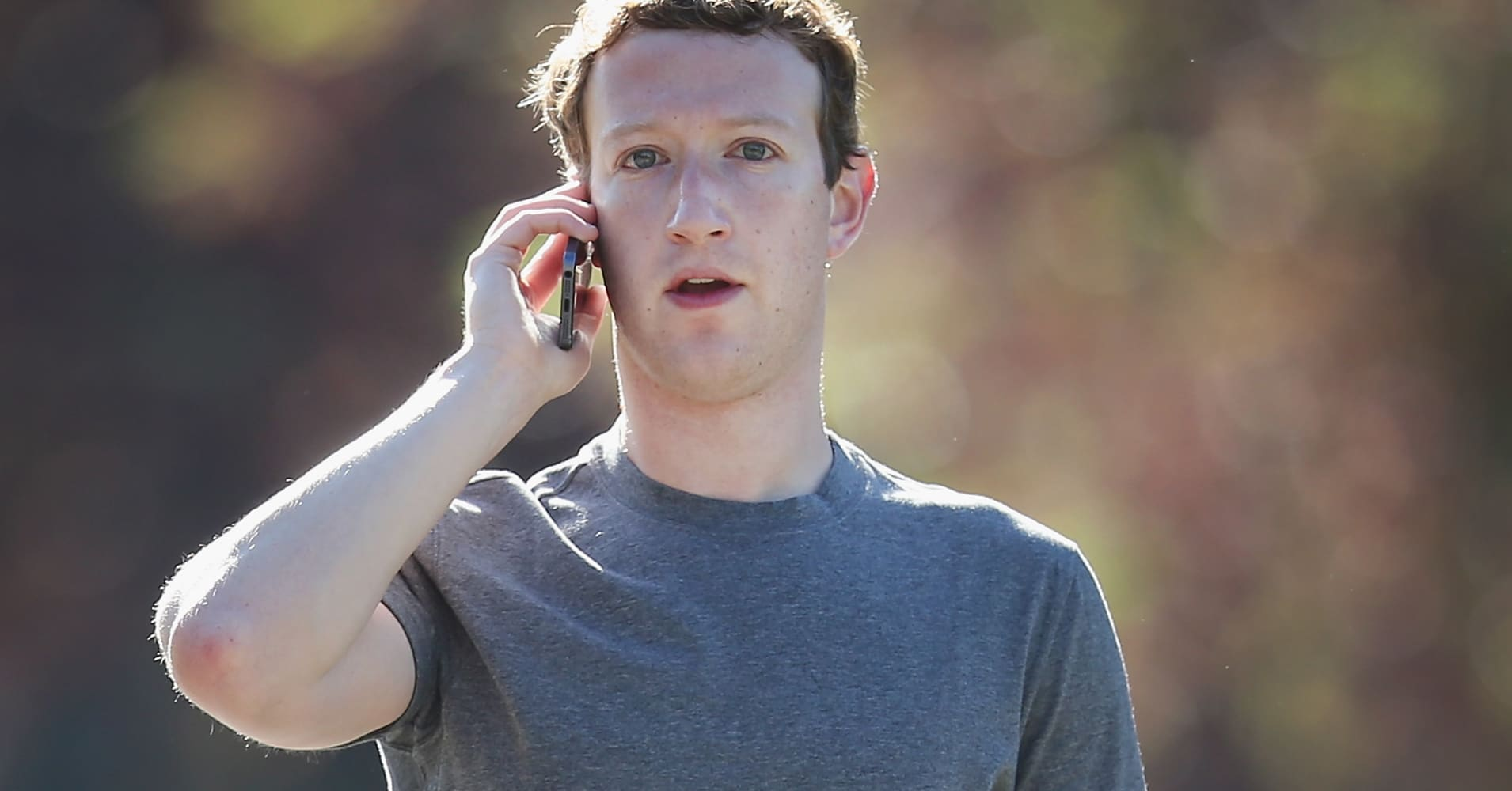 Mark Zuckerberg stole WhatsApp from under Tencent's nose while its CEO was sick, says report