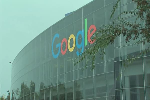 Google to face a record $3.4T antitrust fine