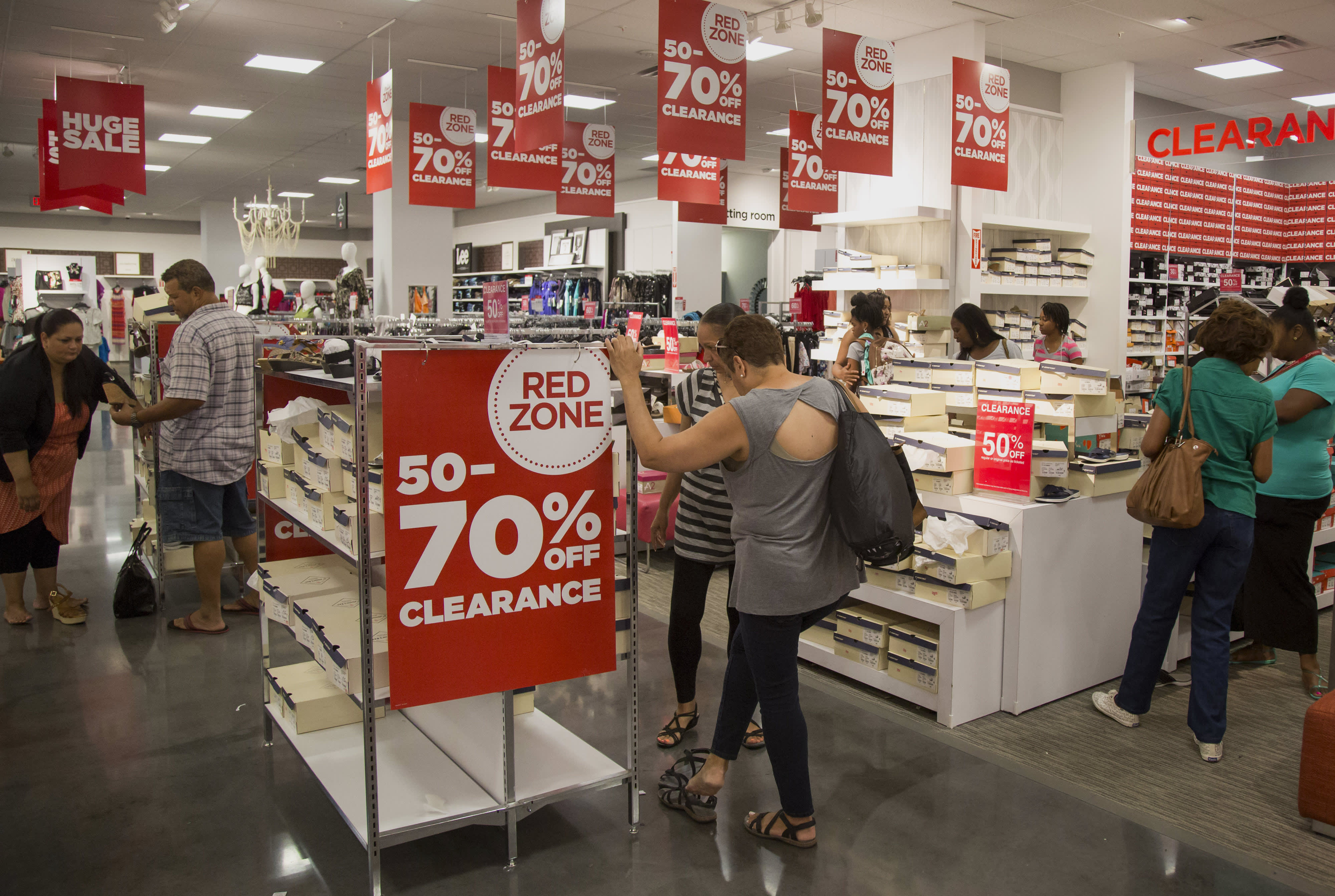 Jc Penney Border Tax Makes Profits Virtually Impossible In Short Run