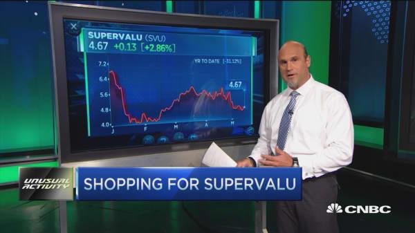 Bulls target Supervalu