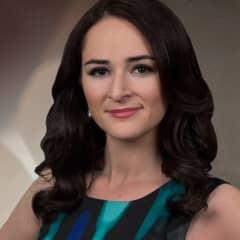 Dina Gusovsky