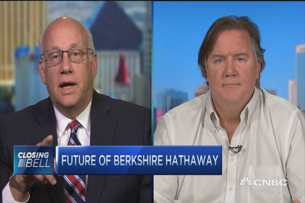Future of Berkshire Hathaway