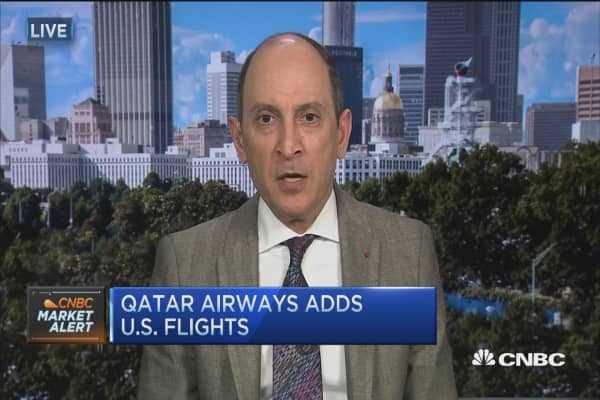 Qatar Airways adds US flights