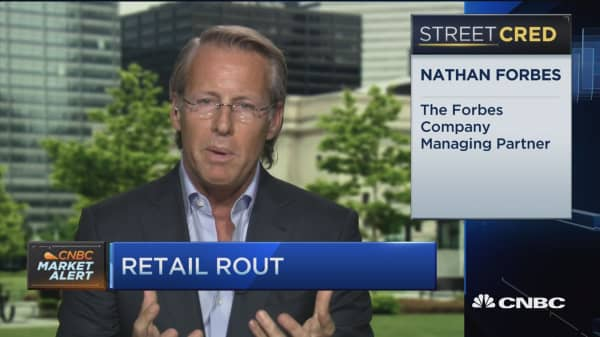 What's ahead for malls