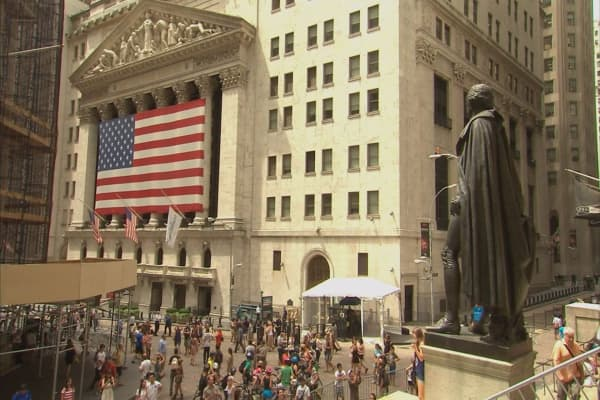 Soros Fund Management doubles bet against S&P 500