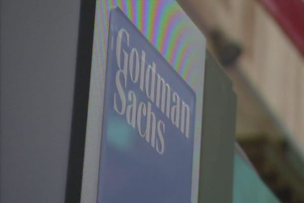 Goldman Sachs picks credit over equity
