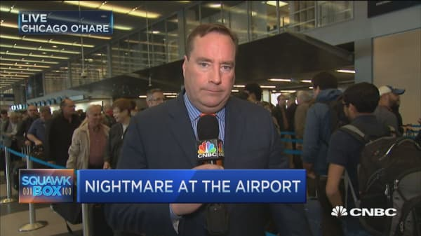 TSA sends additional agents to O'Hare: LeBeau