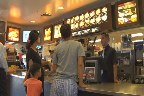 McDonald's expanding McPick 2 menu items