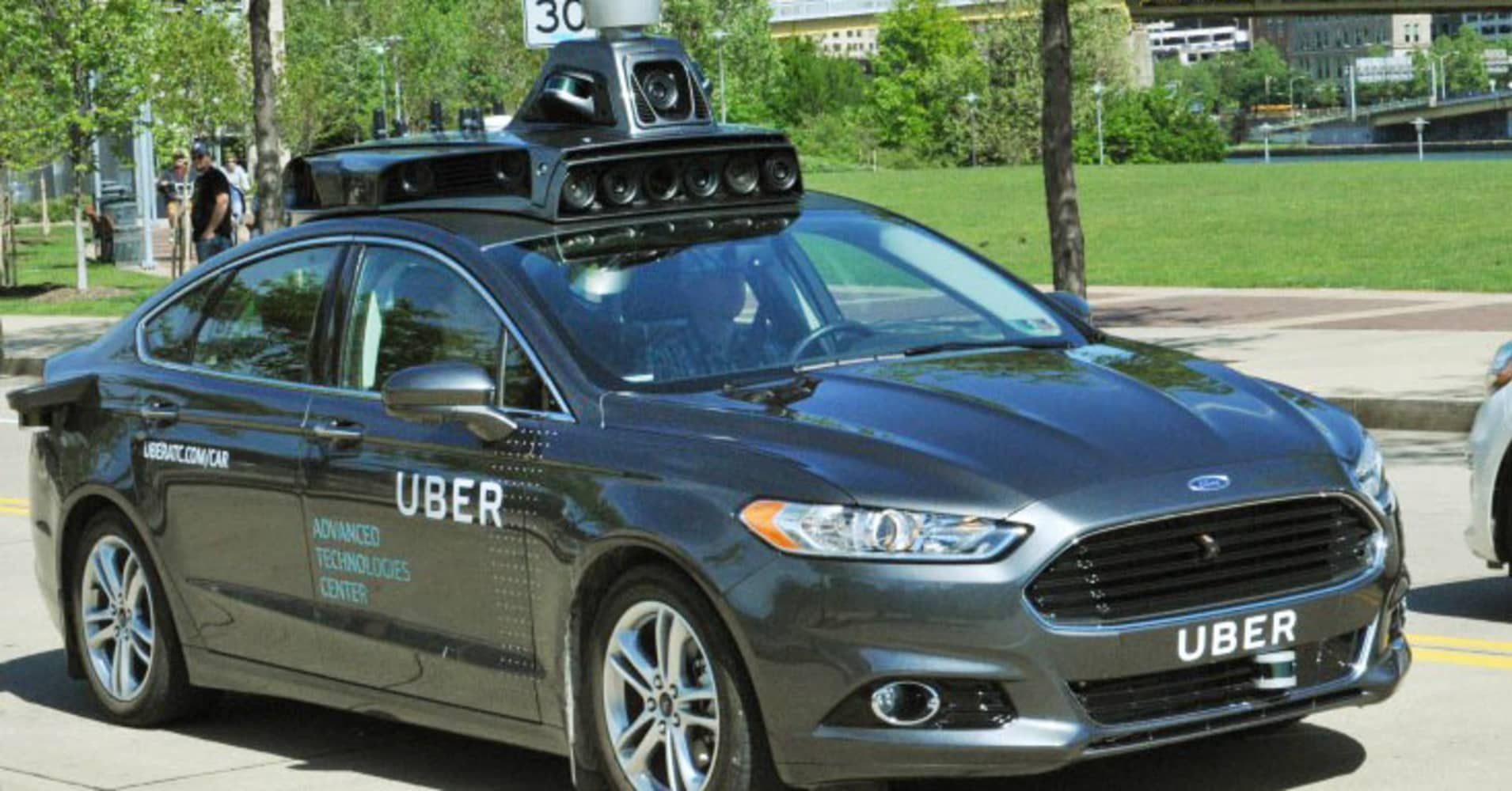 uber to start testing self driving car in pittsburgh. Black Bedroom Furniture Sets. Home Design Ideas
