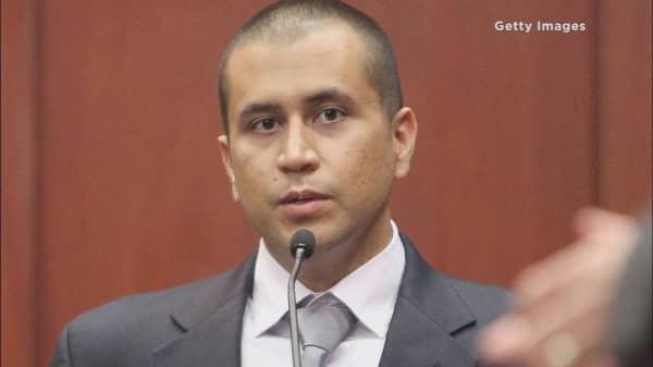 Zimmerman claims he sold gun for $100K