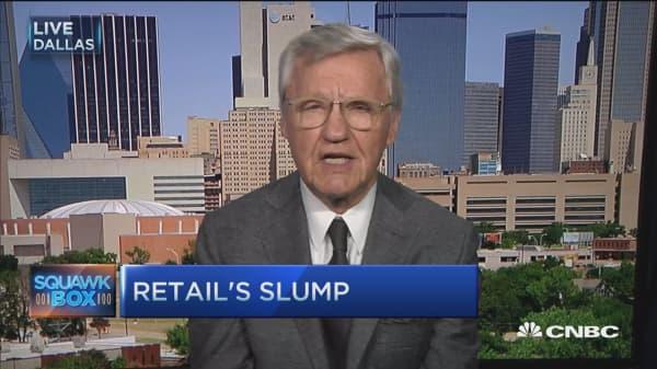 Retail needs a lift: Pro