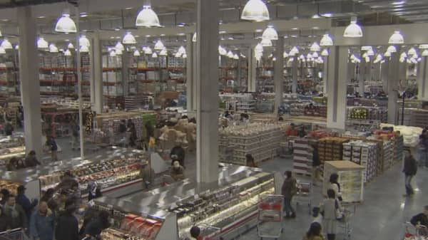 Recall covering millions of frozen food packages