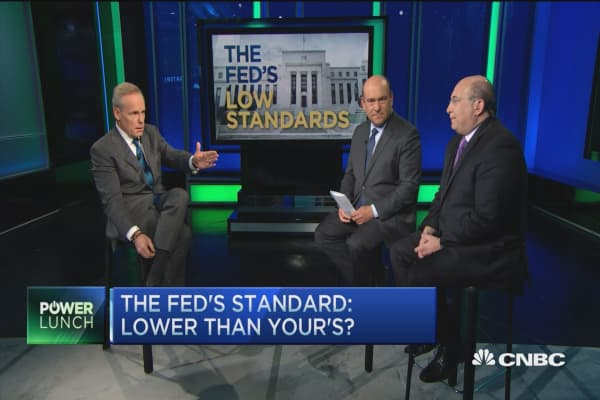 Fed: Markets have it wrong on jobs