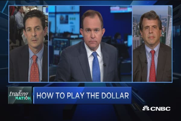 Trading Nation 'Power Lunch' Segment