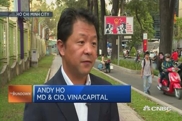 Vietnam Economy PKG