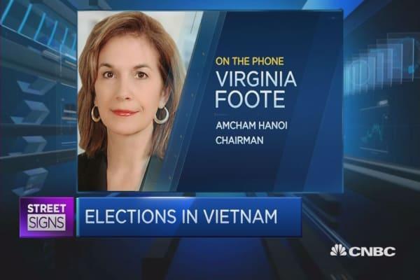 Vietnam Elections