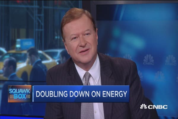 Energy Hunter CEO doubles down on oil venture