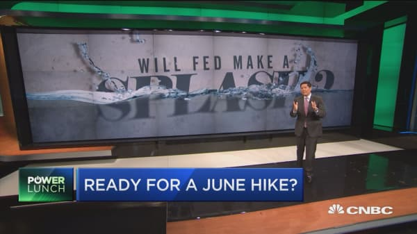 Ready for a June hike?