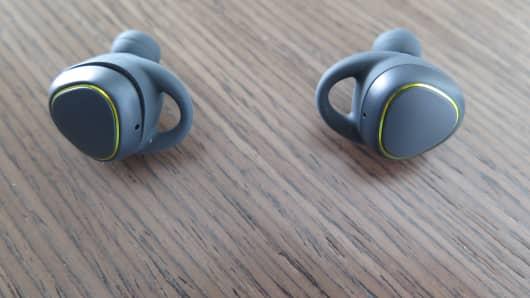 Samsung Gear IconX ear buds