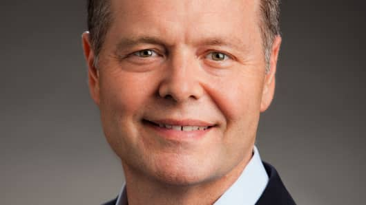 Tango Health CEO Todd Praisner