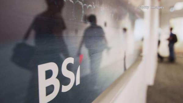 Singapore's MAS shutting down BSI Bank