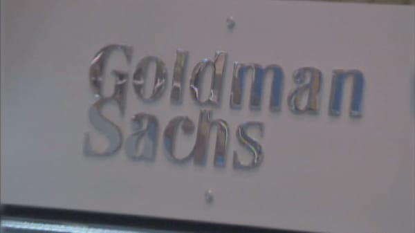 Goldman Sachs redefining itself