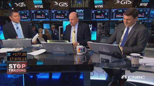 Cramer's Stop Trading: Western Digital