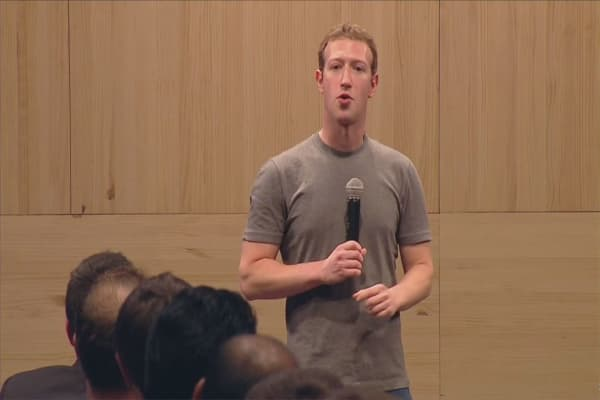 Facebook's Zuckerberg plans to downsize four-home complex