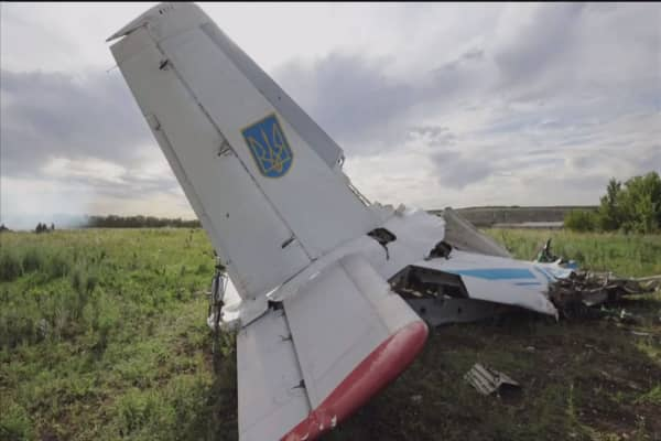 Lockerbie lawyer seeking $330M for MH17 crash