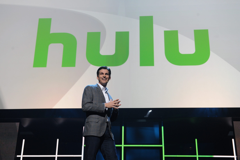 cbs joins hulu u0027s upcoming livestreaming tv service