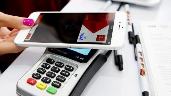 Wells Fargo mobile payment