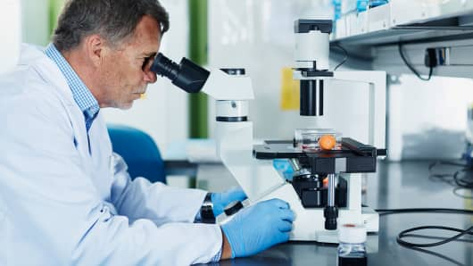 biotech pharmaceuticals