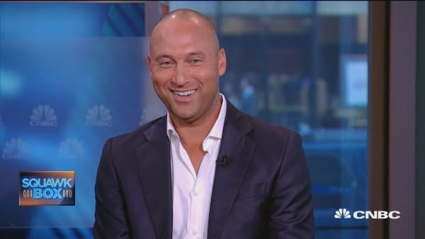 Jeter: I'm always going to be a Yankee