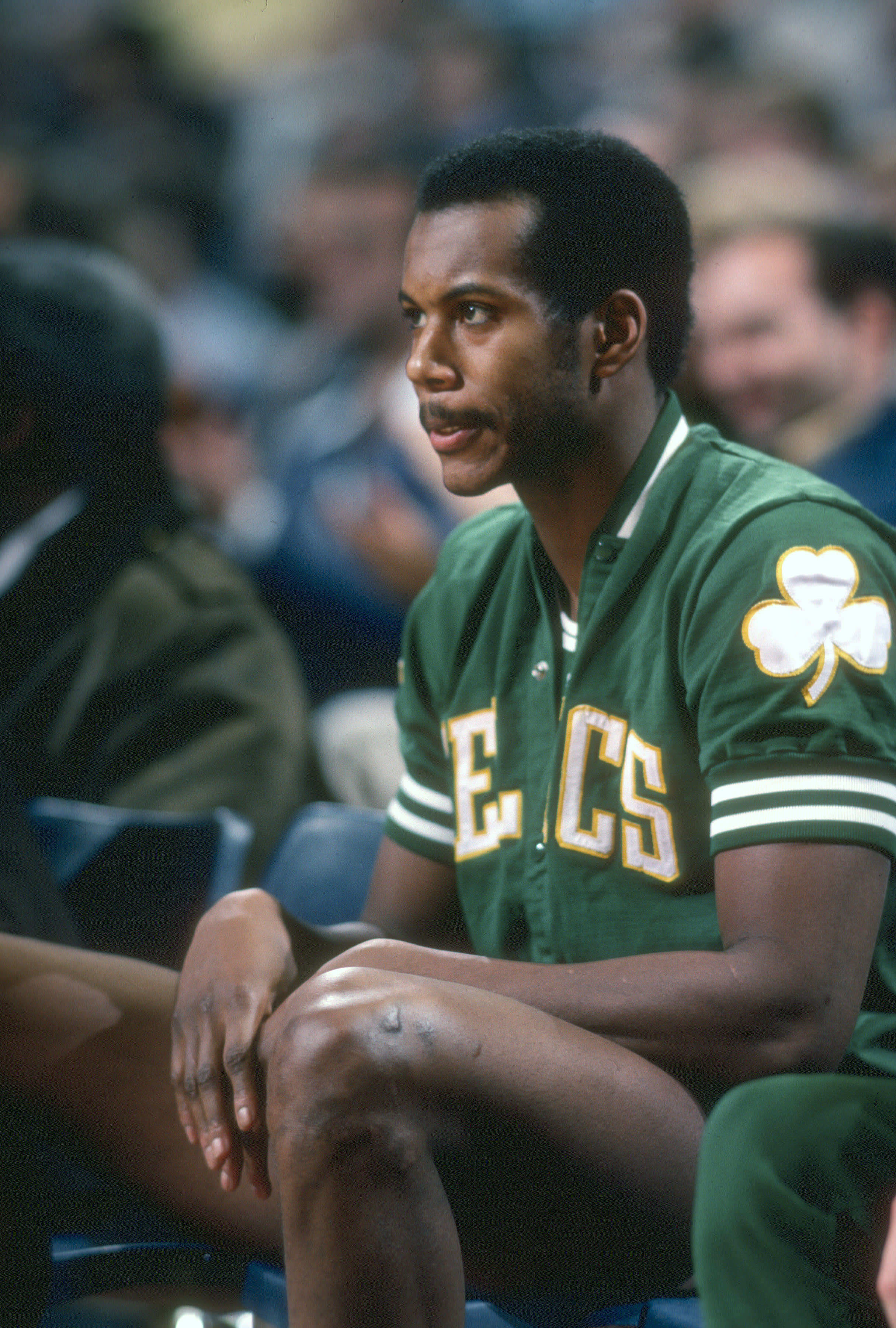 Former NBA player Kermit Washington charged by the Department of