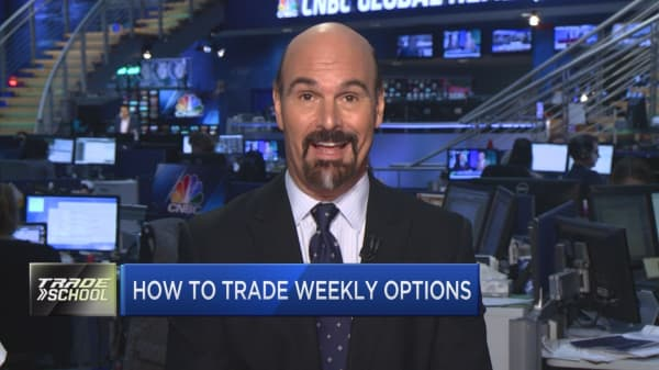 How i trade options jon najarian download