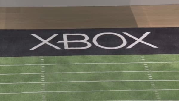 New Xbox console may be on the way