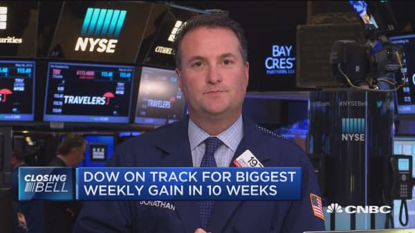 Closing Bell Exchange: Heading toward the holiday