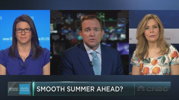 Investors expecting low volatility in summer: Goldman Sachs